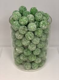 20 SOUR APPLE DROPS