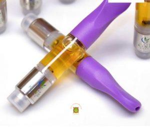Honey Rose Vape Cartridge