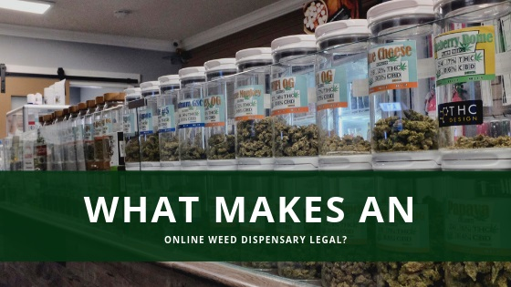 About Us Legal Online Cannabis Dispensary