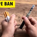 Are marijuana vapes safe from e-cigarette ban?