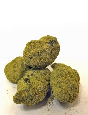 GIRL SCOUT COOKIES MOONROCKS