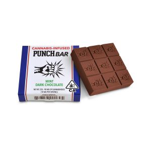 Punch bar edibles Legal Online Cannabis Dispensary