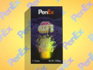 PENEX CARTS
