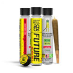 Birthday Cake, Birthday Cake 2020 Future Pre Roll, bubble gum, Bubble Gum Future Pre Roll, Caramel Apple, Caramel Apple 2020 Future Pre Roll