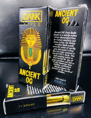 ANCIENT OG DANKVAPES