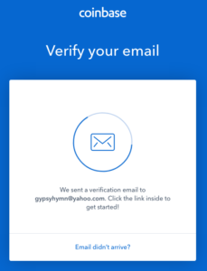verify your email to buy weed online