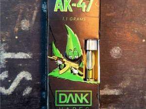 AK-47 DANKVAPES