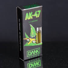 ak-47 dankvapes cartridges-dank carts-dankvapes flavours