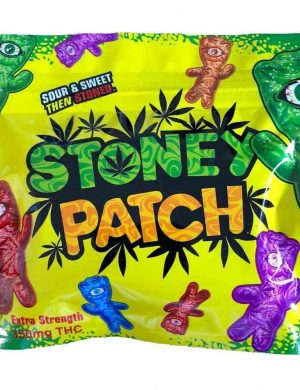 Stoner Patch