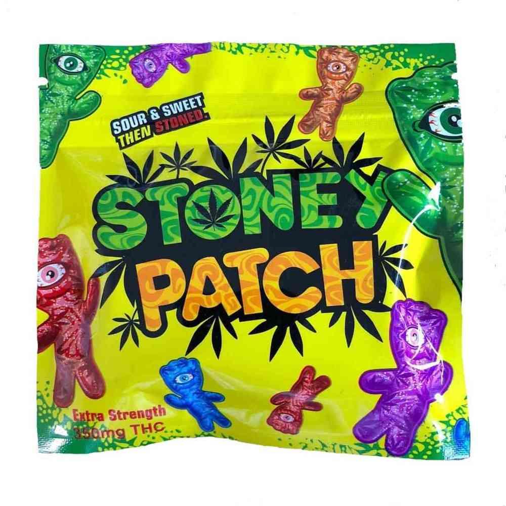 Stoney Patch - Stoney Patch Edibles - Stoney Patch Gummies
