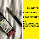 Incredibly Special Cali-O 710 KingPen Review