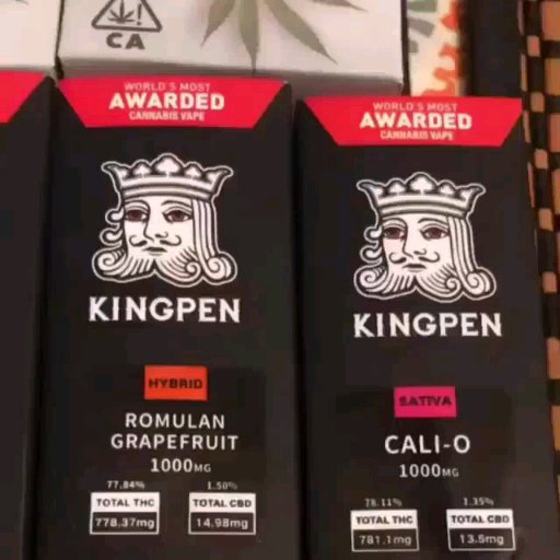 Incredibly Special Cali-O 710 KingPen Review Legal Online Cannabis Dispensary