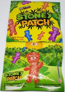 Read more about the article Stoney Patch Gummies Review 500mg